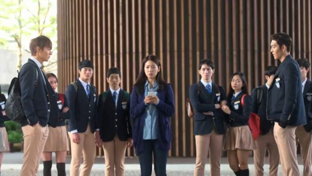 💈TOP 25 HIGH SCHOOL KOREAN DRAMA💈 | K-Drama Amino
