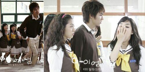 TOP 25 HIGH SCHOOL KOREAN DRAMA💈 | K-Drama Amino I Am Sam Korean Drama Top