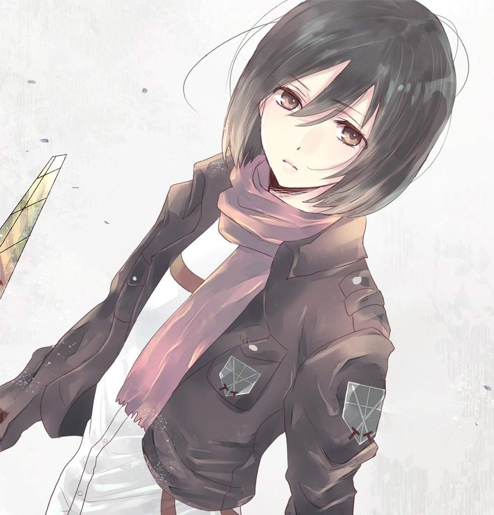 Top 10 mainstream anime girls ♡ anime amino