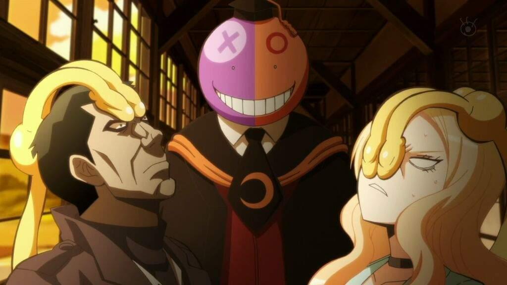 Assasination Classroom | Anime Amino