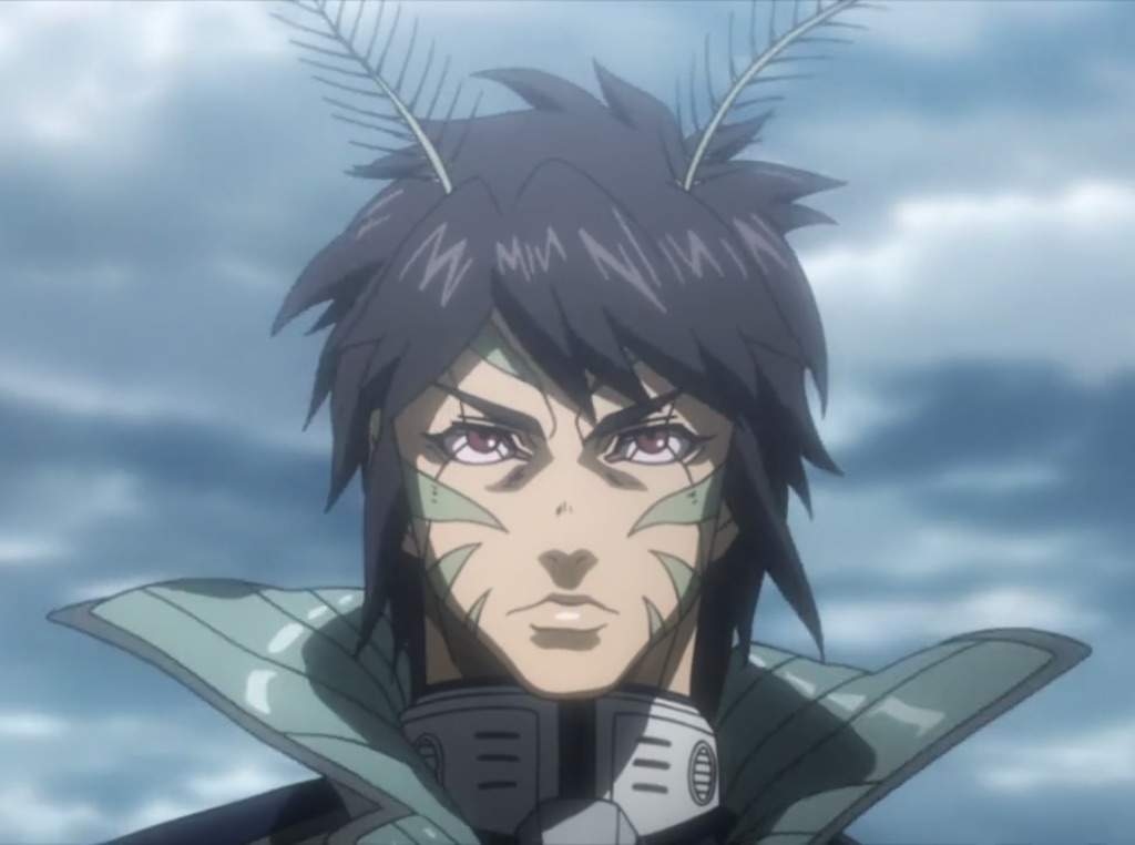 Terra Formars Revenge Impression This Is My First Inpression