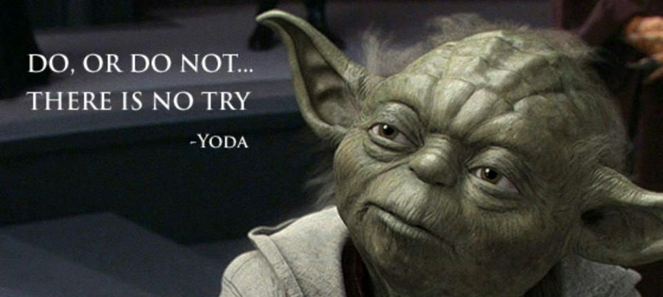 Yoda's Quotes Star Wars Amino Inspiration Quotes Yoda