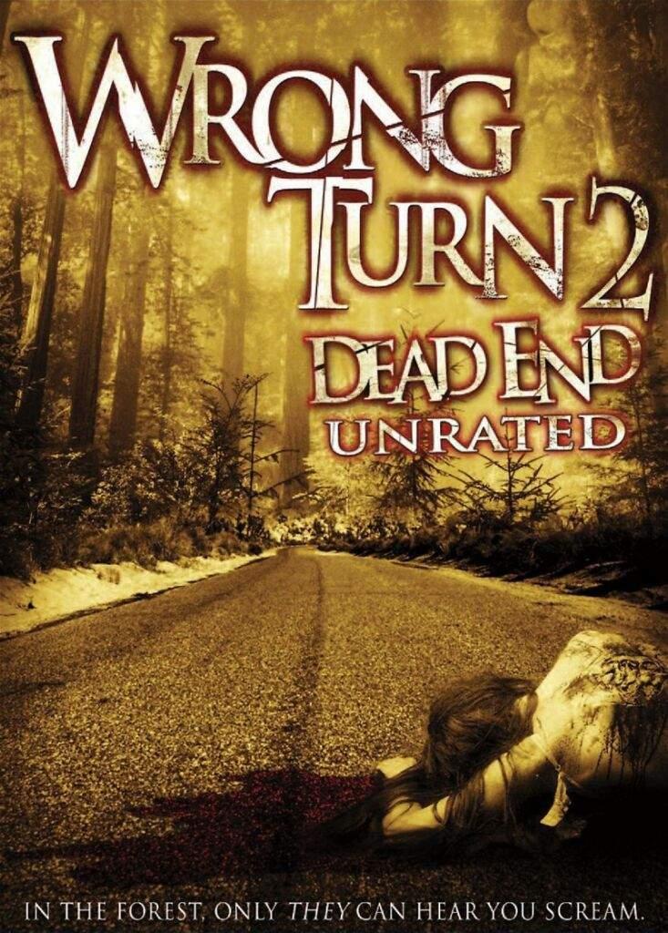 wrong turn full movie 4