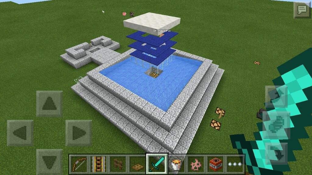 minecraft mob farm