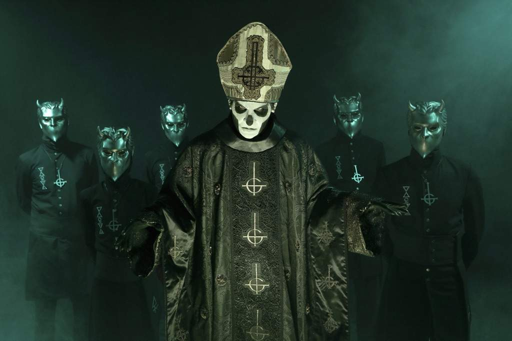Image result for Papa Emeritus III""