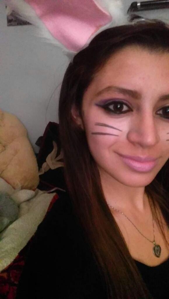 Makeup Tips Cosplay Amino