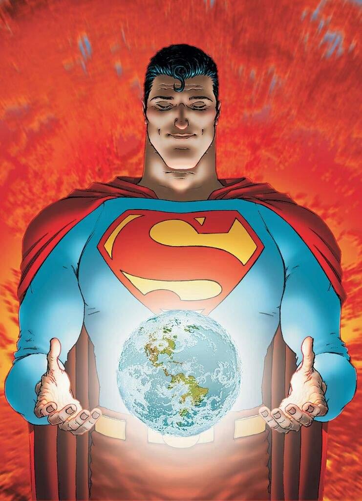 superman symbolism is it needed comics amino