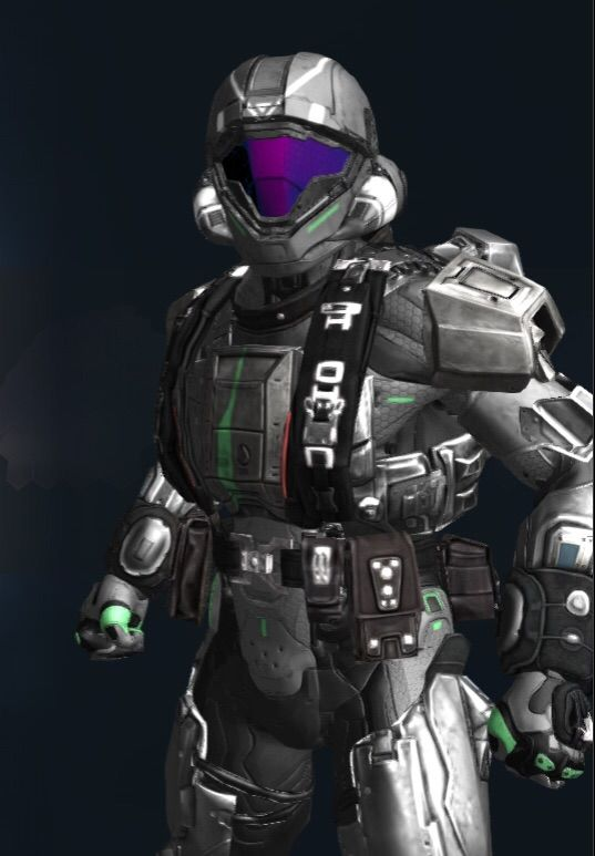 Halo Nightfall Armor Wiki Video Games Amino