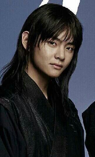 UPDATE] BTS V is debuting as an actor in the upcoming drama