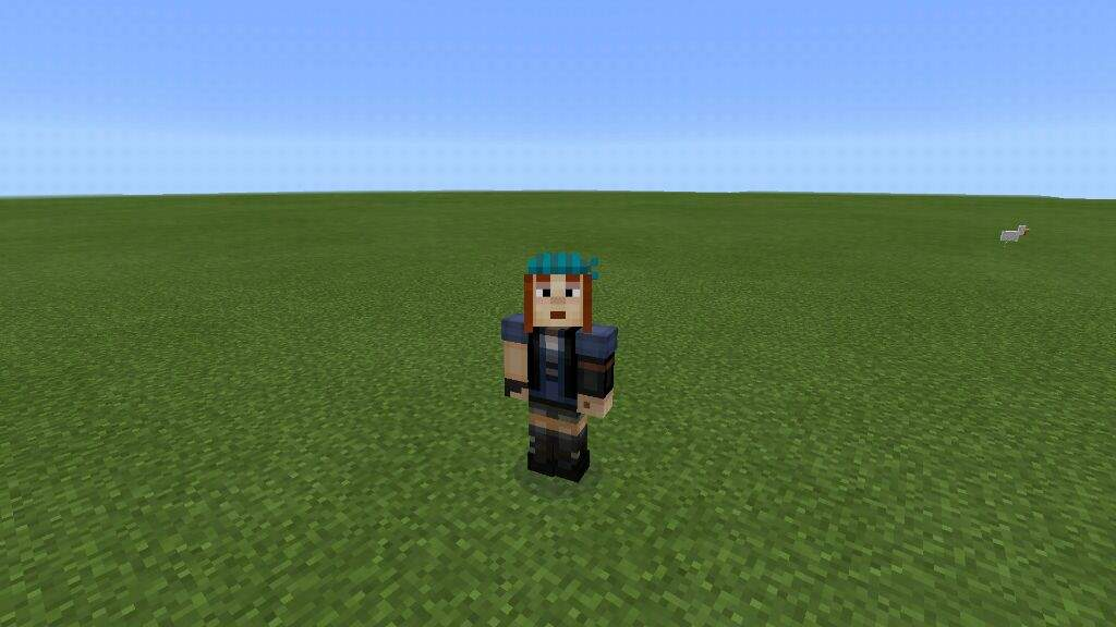 Soo Awesome Minecraft Story Mode Skin Pack Review 1