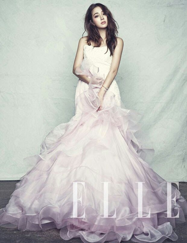 10 beautiful wedding dresses from kdramas k drama amino Wedding dress design app