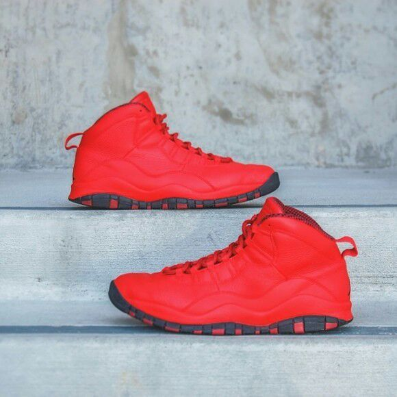 online store c3a3a 2dc42 Air Jordan 10