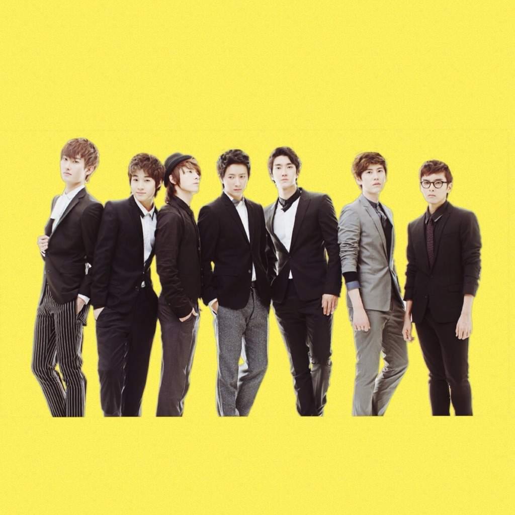 Happy 8th Anniversary Super Junior-M! | K-Pop Amino
