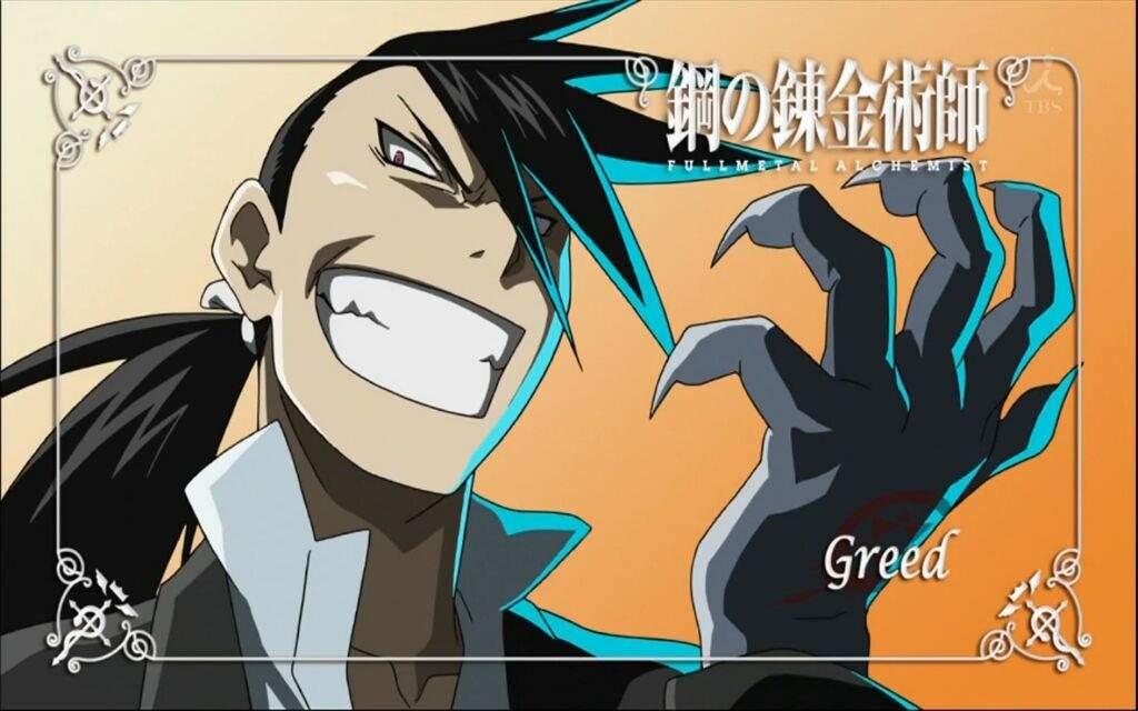 Full Metal Alchemist vs The Seven Deadly Sins | Anime Amino