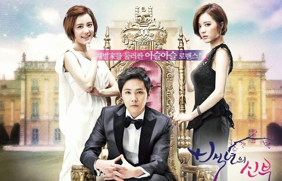 ☁MY TOP 20 SUPERNATURAL KOREAN DRAMAS☁ | K-Drama Amino
