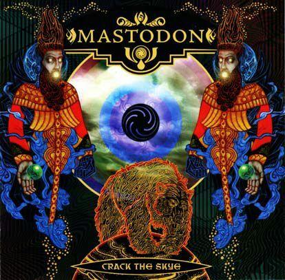 Mastodon Remission Symbol