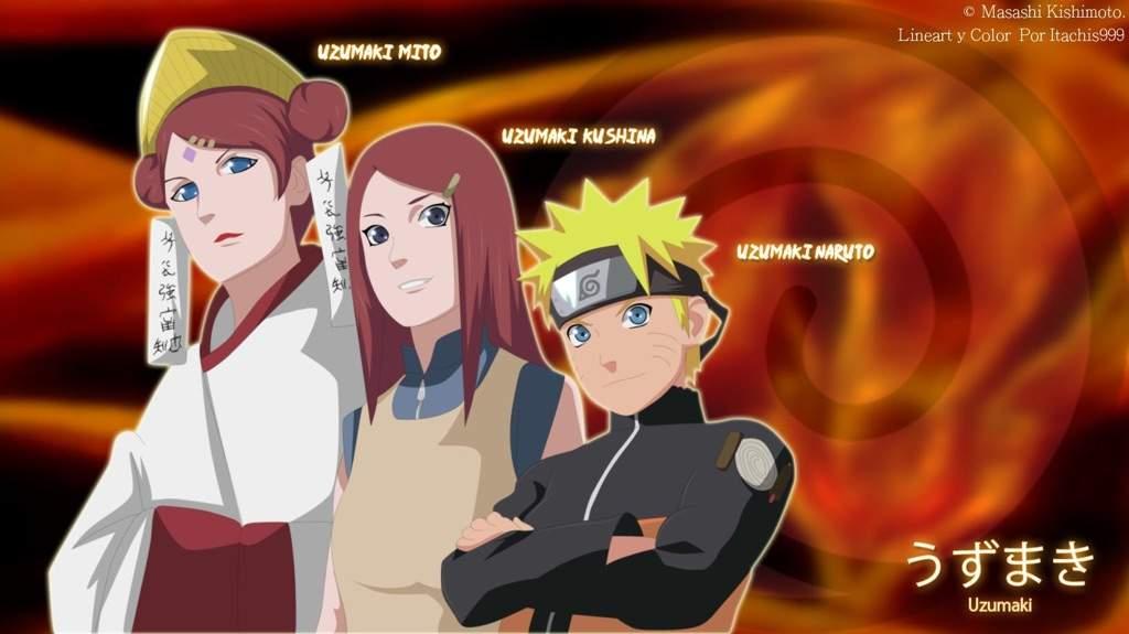 10 Kushina Uzumaki facts absolutely worth knowing | Anime ...