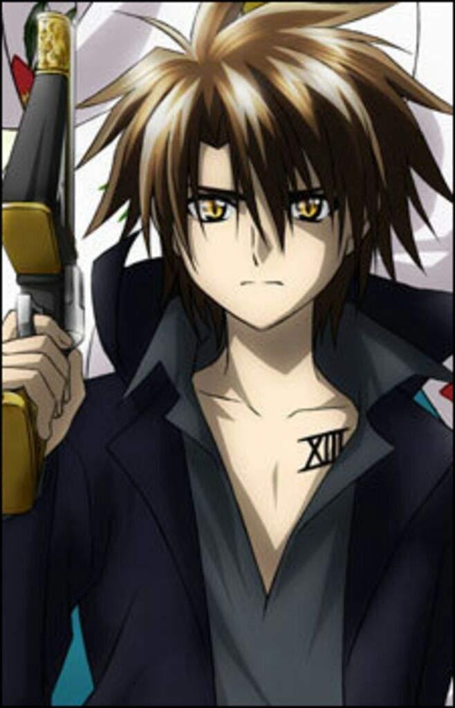 Anime Review Black Cat | Anime Amino