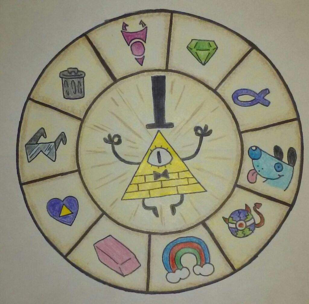 500 followers bill cipher wheel cartoon amino if you did not know about this event or would like to appear in a future bill cipher wheel please send me your symbols and i may include you in a future biocorpaavc