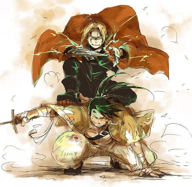Fullmetal Alchemist 2003 | Wiki | Anime Amino