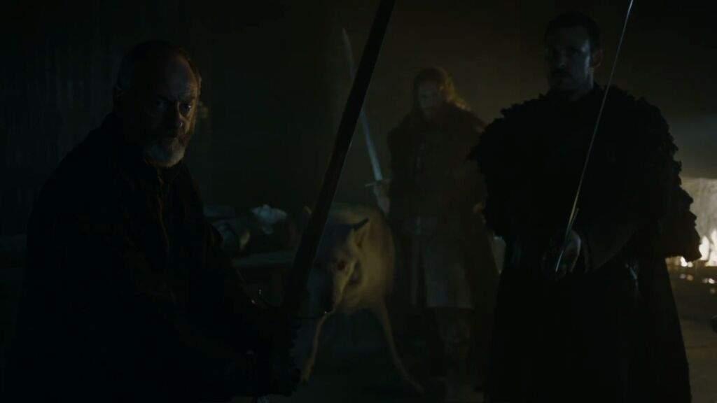 Season 6 New Trailer Discussion | Thrones Amino