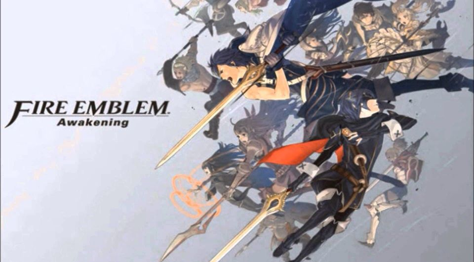 Special Guide for Marriage and Children in Fire Emblem