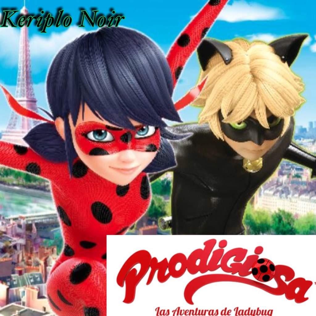 Miraculous Ladybug Prodigiosa Las Aventuras De Ladybug Cartoon