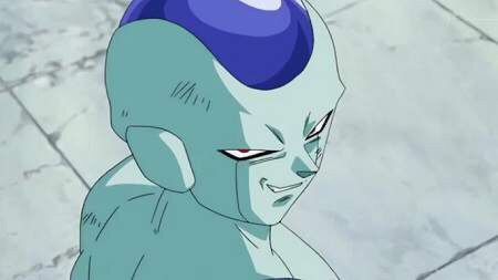 Who would win in a fight Frieza(final form) or Frost(final form ...