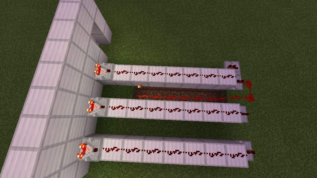 Make Item frame lock doorヽ(^。^)ノ | Minecraft Amino