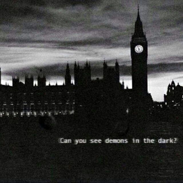 Dark Depressing Quotes: Dark/sad Quotes