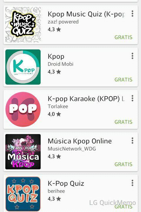 Juegos Kpop K Pop Amino