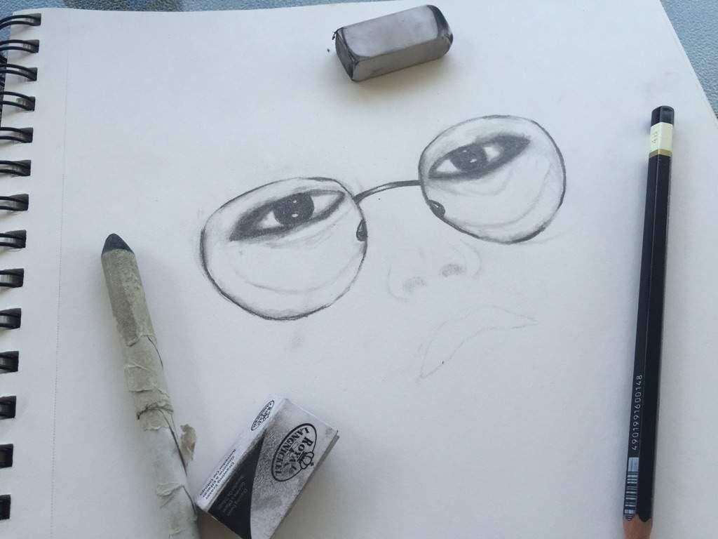 Bts Drawing 2 Park Jimin K Pop Amino