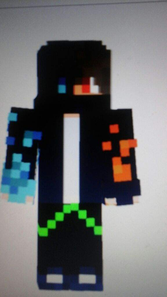 Wich New Skin Should I Choose BTW Its For Pc And Im And Its Dude - Skins para minecraft pc demo