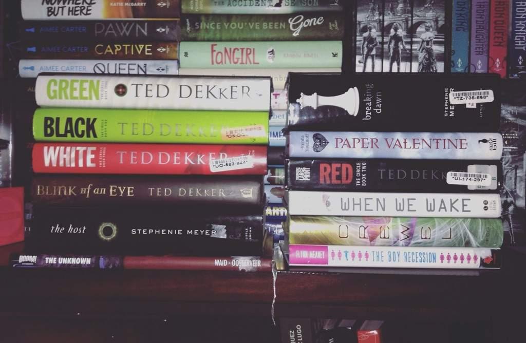 Better world books review