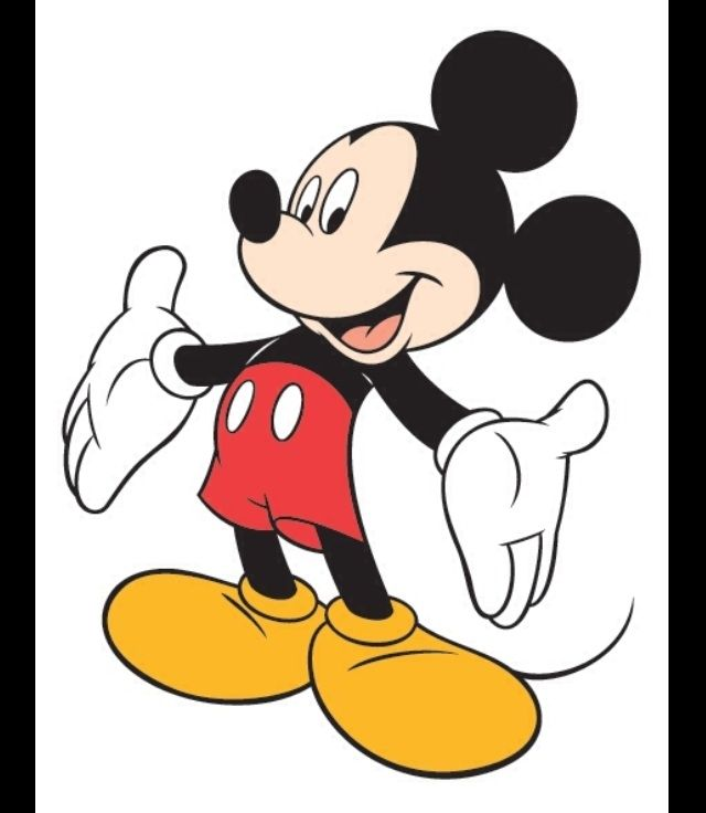 Disneyweekevent how to draw mickey mouse cartoon amino