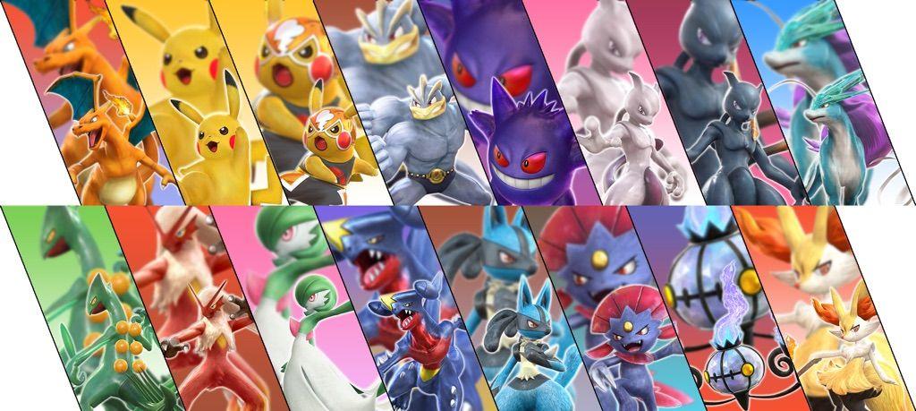 Pokkén Tournament: Review | Pokémon Amino