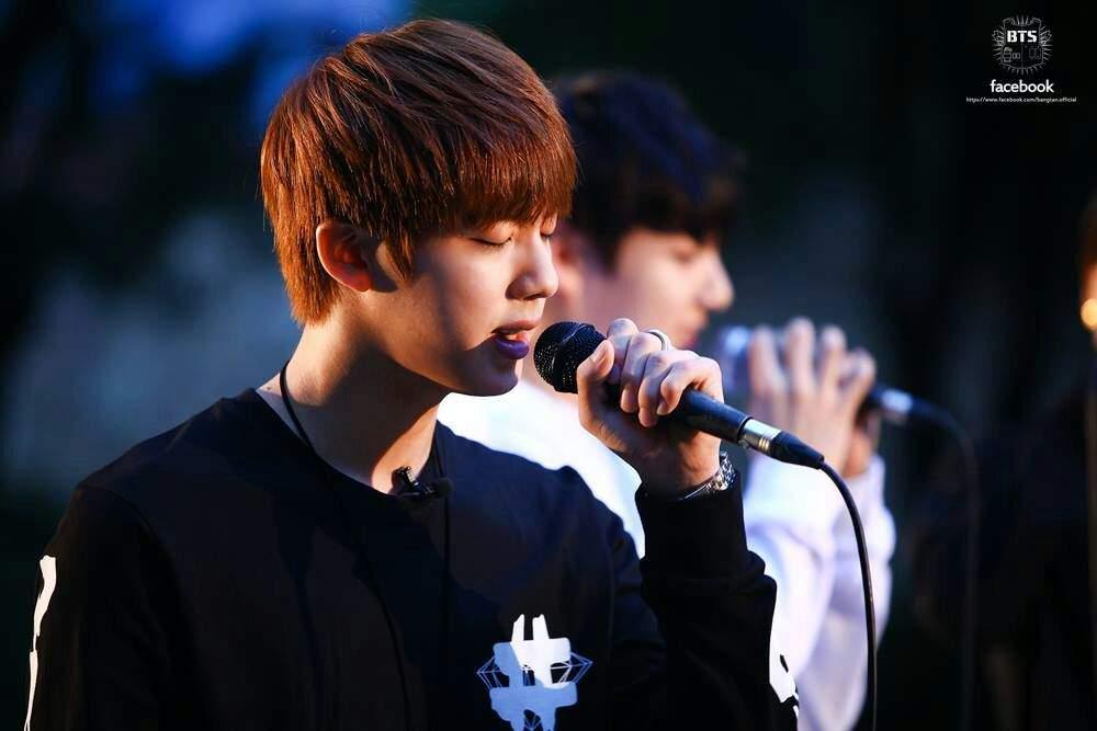 Vocal Analysis #1: Jin   K-Pop Amino