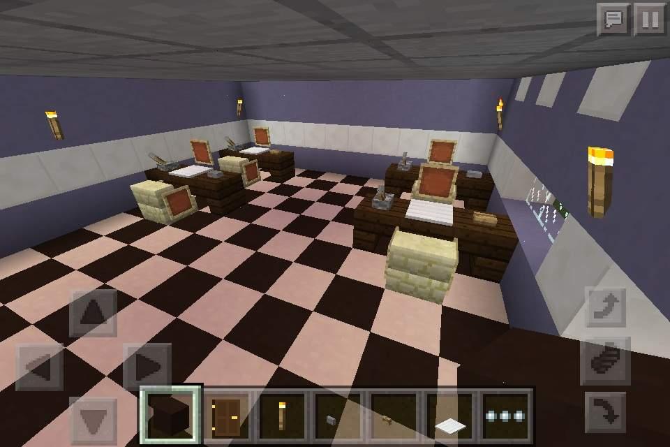 Police station   Minecraft Amino