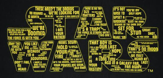 Inspiring quotes from Star Wars | Star Wars Amino