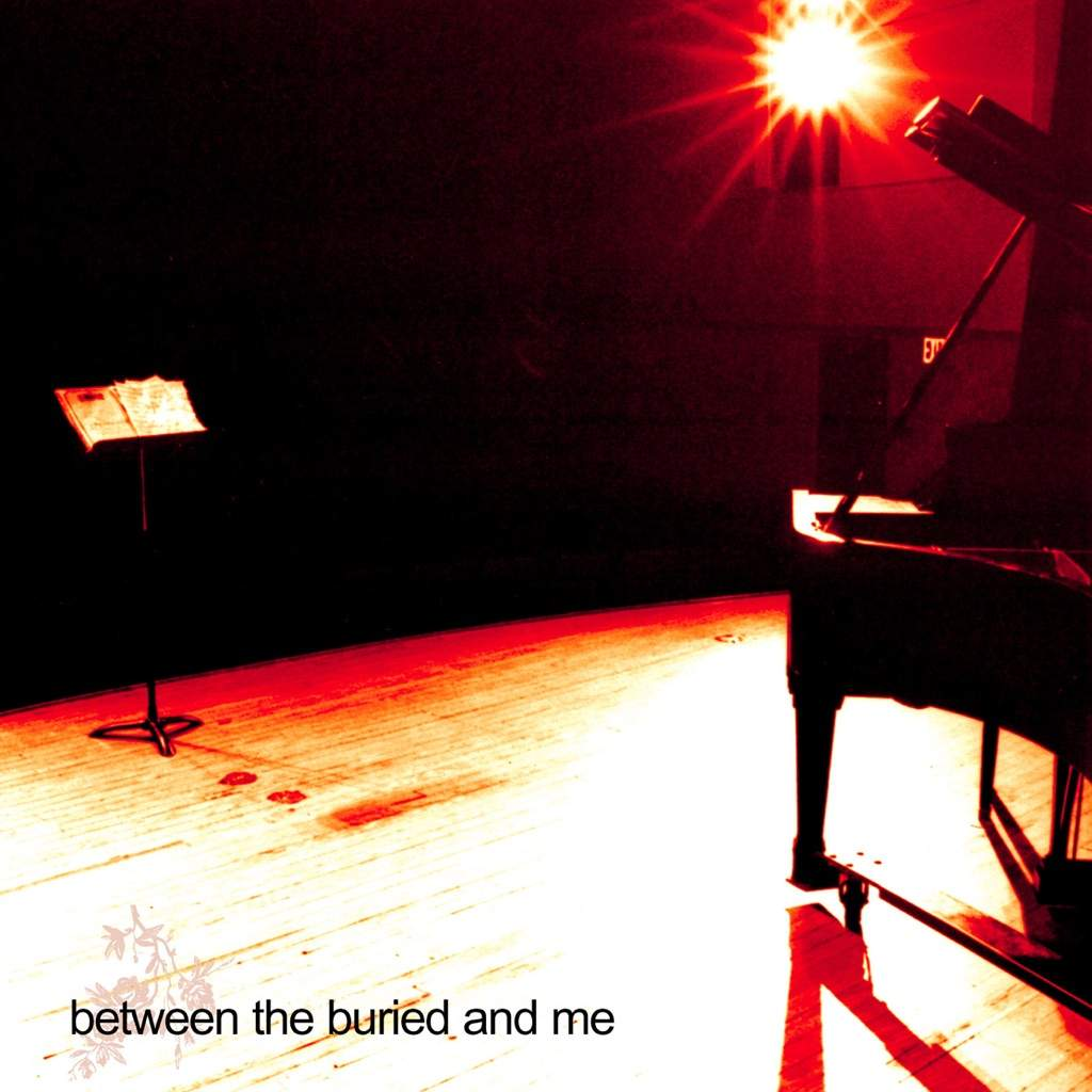 Discography Review Between The Buried And Me Metal Amino