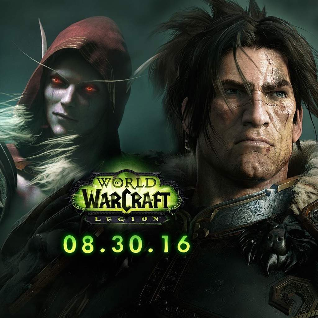 world of warcraft legion release date wow amino