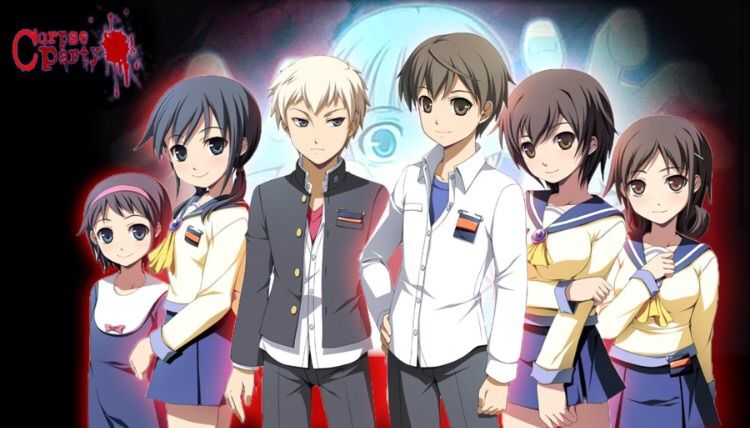 Corpse Party Tortured Souls Summary Opinion And Ending Anime