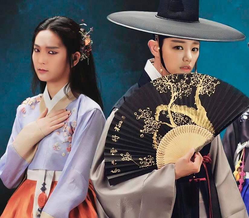Boys Over Flowers Park Sun Ja: 10 Hilariously Weird K-Drama Couple Face Swaps