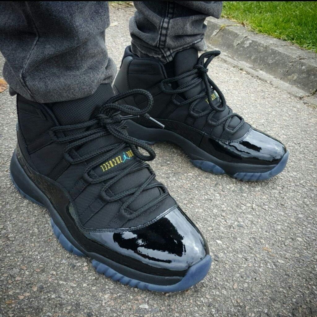 best website b0303 bc979 On Foot ~ Jordan 11