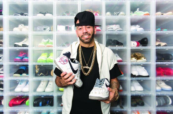 Addicted.To.Fresh. #2   Sneakerheads Amino