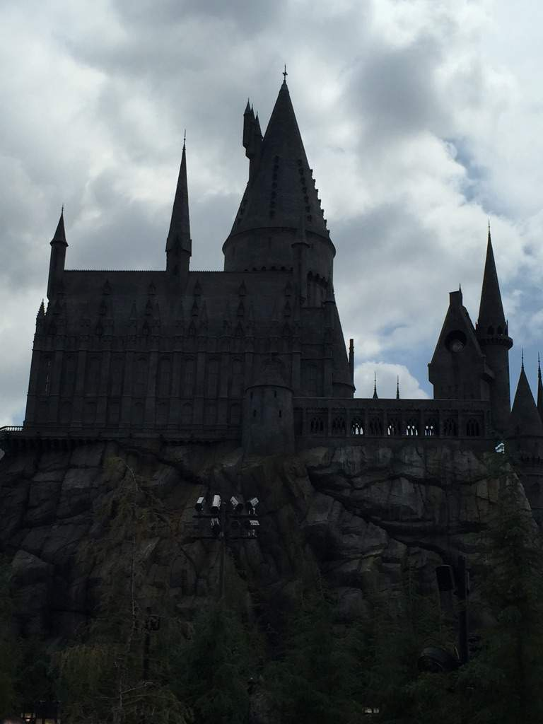 Wizarding World Of Harry Potter LA Harry Potter Amino - A step up in amazing architecture la