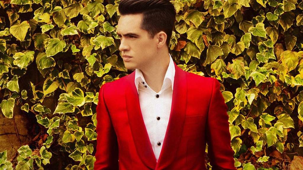 "Most recently, with ""Death of a Bachelor,"" Brendon Urie's fashion style can only be described as an amalgam of the ""Vices and Virtues"" era and the ""Too ..."
