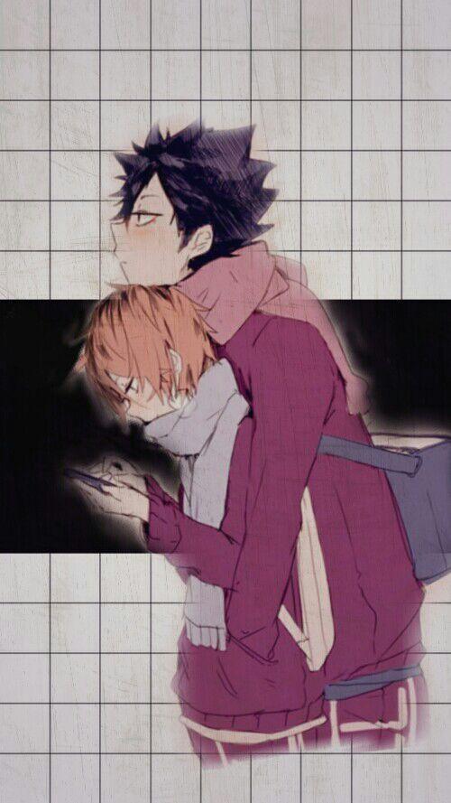 Wallpaper Haikyuu Kenma Top Anime Wallpaper