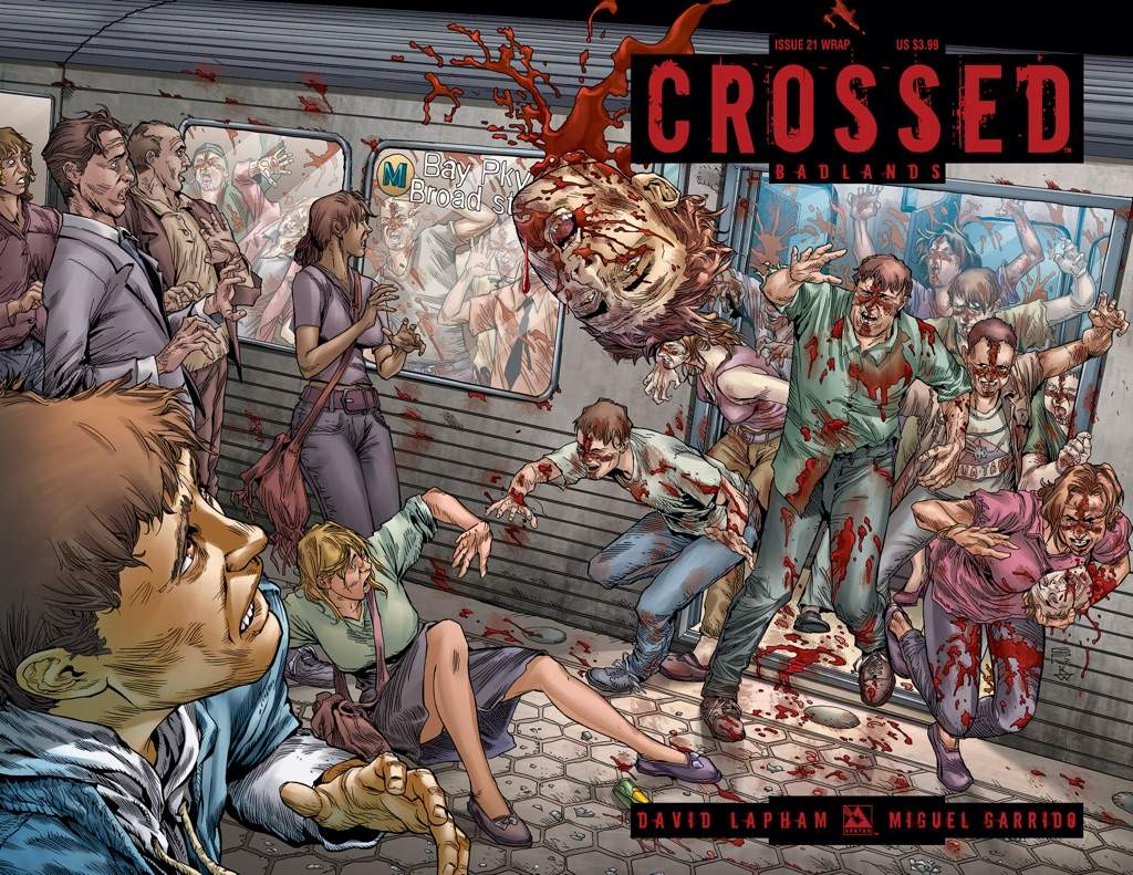 crossed comic horror amino