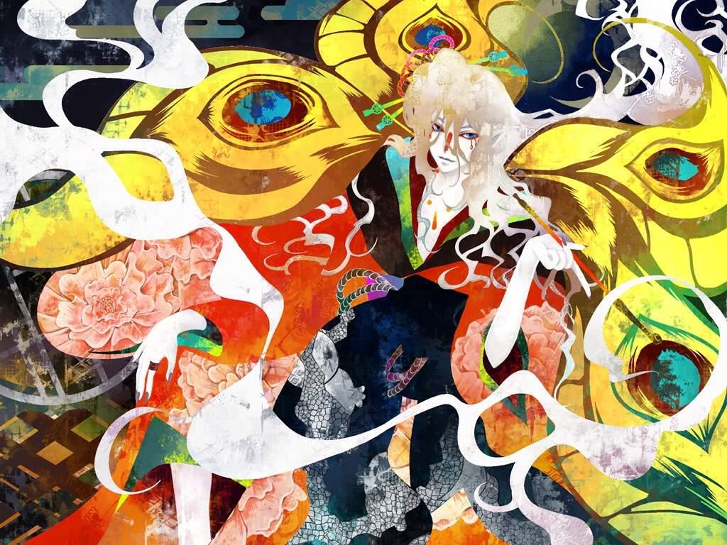 Mononoke review anime amino - Mononoke anime wallpaper ...